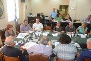 Δείτε LIVE τη σημερινή συνεδρίαση του Δημοτικού Συμβουλίου της Πάτρας