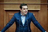 Ο Αλέξης Τσίπρας ρίχνει υπουργούς στις ευρωεκλογές για να αποφύγει βαριά ήττα