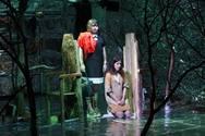 Σεμινάριο Ερασιτεχνικού Θεάτρου στο Θέατρο Αντίμετρο