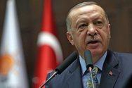 Bloomberg: Ο μεγαλοϊδεατισμός του Ερντογάν στον παγκόσμιο χάρτη