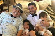Ο Ντιέγκο Μαραντόνα αναγνώρισε τρία ακόμη παιδιά του!