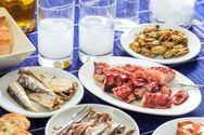 Καθαρά Δευτέρα - Πόσες θερμίδες έχει το σαρακοστιανό τραπέζι;