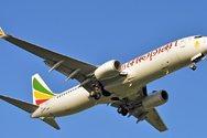 Αιθιοπία - Μυστήριο για τη συντριβή του Boeing 737 MAX