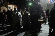 Με κατάνυξη η θρησκευτική εκδήλωση στο Άνω Καστρίτσι (φωτο)