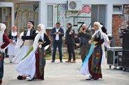 Μουσική, χοροί και σαρακοστιανοί μεζέδες συνέθεσαν το σκηνικό της Καθαράς Δευτέρας στην Πάτρα (pics)