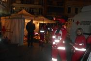 Ξεπέρασαν τα 300, τα περιστατικά μέθης το τριήμερο του Πατρινού Καρναβαλιού