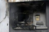 Ηλεία: Ανατίναξαν ΑΤΜ στην Κυλλήνη