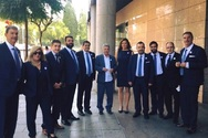 Πάτρα: Προσλήψεις συνεργατών για τους Παράκτιους Μεσογειακούς Αγώνες