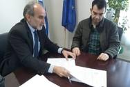 Αχαΐα: Ξεκινά συντήρηση σήμανσης και στηθαίων ασφαλείας στο επαρχιακό οδικό δίκτυο