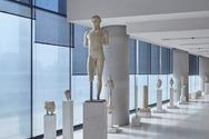 25η Μαρτίου στο Μουσείο Ακρόπολης με ξεναγήσεις και ελεύθερη είσοδο