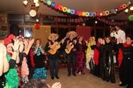 Πάτρα: Με επιτυχία ο αποκριάτικος χορός της Στέγης Πολιτισμού και Παράδοσης