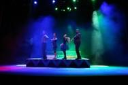 Αχαΐα: Το Άρμα Θέσπιδος συνεχίζει δυναμικά τις παραστάσεις του