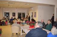 ΚοινοΤοπία: Εκδήλωση της χορωδίας στη Μονάδα Φροντίδας Ηλικιωμένων