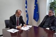 Δυτική Ελλάδα: Εργασίες στο επαρχιακό οδικό δίκτυο του Δήμου Ναυπακτίας