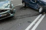 Δυτική Ελλάδα: Μειώθηκαν τα τροχαία ατυχήματα τον Φεβρουάριο