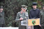 Τελετή παράδοσης - παραλαβής καθηκόντων Διοικητή της Ιης Μεραρχίας Πεζικού (φωτο)
