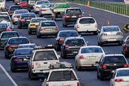 Βαριά πρόστιμα για τα ανασφάλιστα αυτοκίνητα