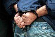 Πάτρα: Toυ φόρεσαν χειροπέδες για διακίνηση ναρκωτικών