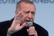 Ερντογάν: