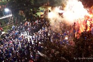 Το Πατρινό Καρναβάλι και όσα ζήσαμε και φέτος μέσα σε 1', 25'' (video)