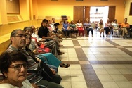 Πάτρα: Η Κίνηση Πρόταση για την απώλεια της Πένυς Σακοβέλη