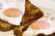 Η τακτική κατανάλωση αυγών αυξάνει τον καρδιαγγειακό κίνδυνο