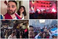 Το Πατρινό Καρναβάλι μέσα από τα μάτια του Dimitri Cool και της παρέας του (video)