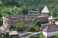 Εκσυγχρονισμός του φρουρίου Βραντούκ για την προσέλκυση τουριστών
