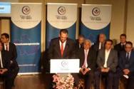 Ο Νεκτάριος Φαρμάκης παρουσίασε τους υποψήφιους περιφερειακούς συμβούλους του στην Αιτωλοακαρνανία (φωτο)