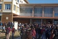 Δεκάδες φοιτητικοί σύλλογοι συμμετείχαν στην κινητοποίηση του Πανεπιστημίου Πατρών
