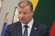 Η Λιθουανία εξετάζει τη μεταφορά της πρεσβείας της στην Ιερουσαλήμ