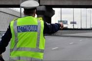 Μεσολόγγι - Πρόστιμο 14.000 ευρώ σε ιδιοκτήτη φορτηγού