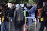 Ξεκίνησαν οι κηδείες των θυμάτων του μακελειού της Νέας Ζηλανδίας (φωτο)