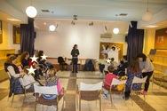 Πάτρα: Mε επιτυχία το Εργαστήρι Γονέων - Παιδιών της Κίνησης