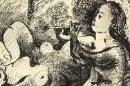 Σε δημοπρασία βγαίνει σκίτσο του Πικάσο από το 1932