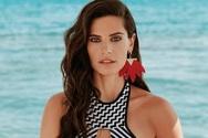 Αναστατώνει τις παραλίες του Αγίου Δομίνικου η Χριστίνα Μπόμπα (pics+video)