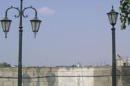 Αιγιάλεια: Έκλεψε στύλο κοινοτικού φωτσισμού