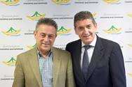 Πάτρα: Ο Γιάννης Χρονόπουλος υποψήφιος με τον Γρηγόρη Αλεξόπουλο