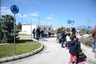Πάτρα: Eκδήλωση στη μνήμη του Πάνου Μυλωνά στο Πάρκο Κυκλοφοριακής Αγωγής του Δήμου