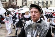 Πάτρα: Σε κλίμα συγκίνησης η κηδεία του Άγγελου Πολυδωρόπουλου