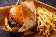 Ο λόγος που το junk food σε κάνει να πεινάς περισσότερο