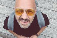 Νίκος Μουτσινάς: «Νιώθω ότι κάνω αυτό που μου αρέσει και έχει πολύ μεγάλη ανταπόκριση από τον κόσμο»
