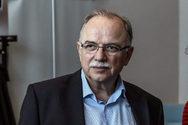 Δημήτρης Παπαδημούλης: «Ό,τι συμβαίνει στην ΕΕ επηρεάζει την πατρίδα μας, και το αντίστροφο»