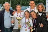 Ο Ι.Ο. Πατρών κατέκτησε 4 κύπελλα στο Περιφερειακό Πρωτάθλημα Ιστιοπλοΐας!