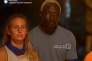 Αποχώρησε ο Πάτρικ Ογκουνσότο από το Survivor (video)