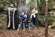 Game of Thrones: Παγκόσμιο κυνήγι θησαυρού για έξι