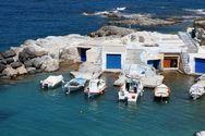 Guardian - Βρήκε το ελληνικό νησί που πρέπει να πας για να φας καλά