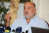 Μιχάλης Ζορπίδης: