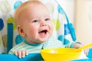 Aυτές είναι οι κορυφαίες τροφές για μωρά