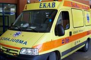 Τροχαίο με τραυματίες στο κέντρο της Πάτρας